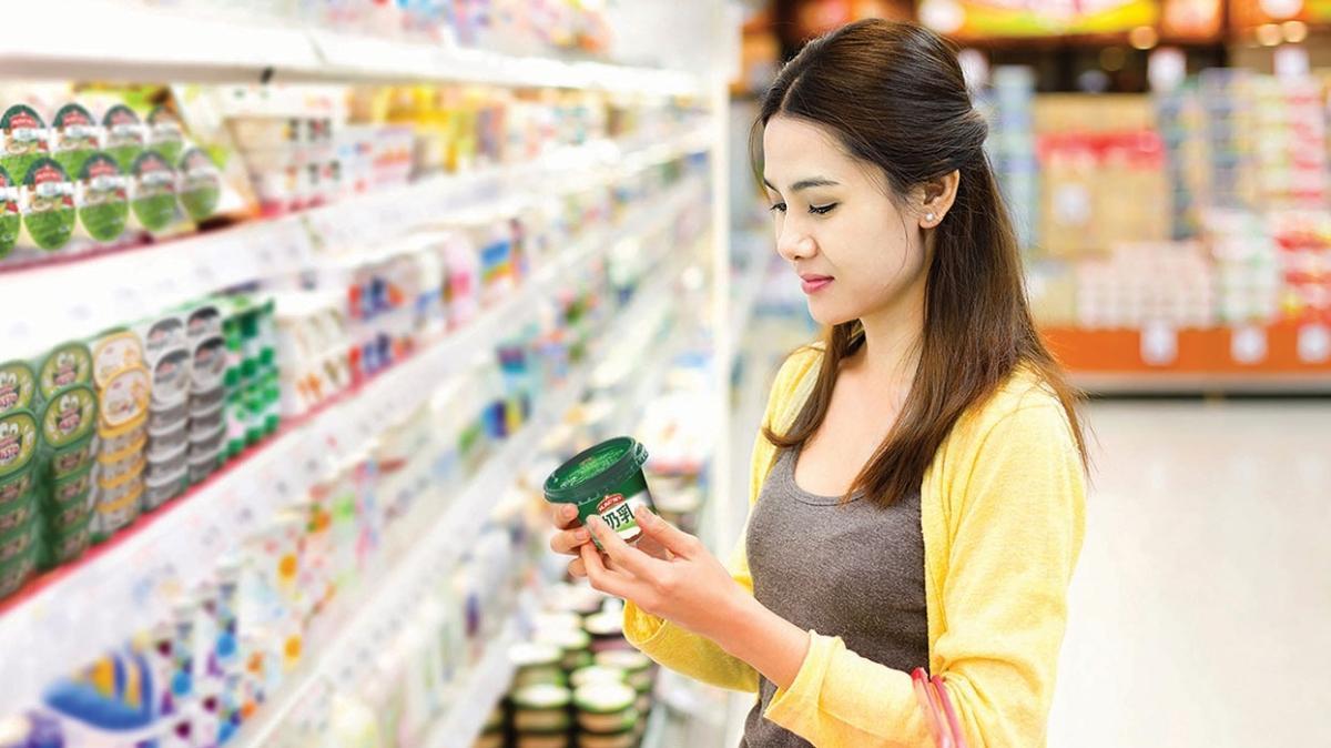 Çinlilere 'WeChat'le Türk peyniri satıyor
