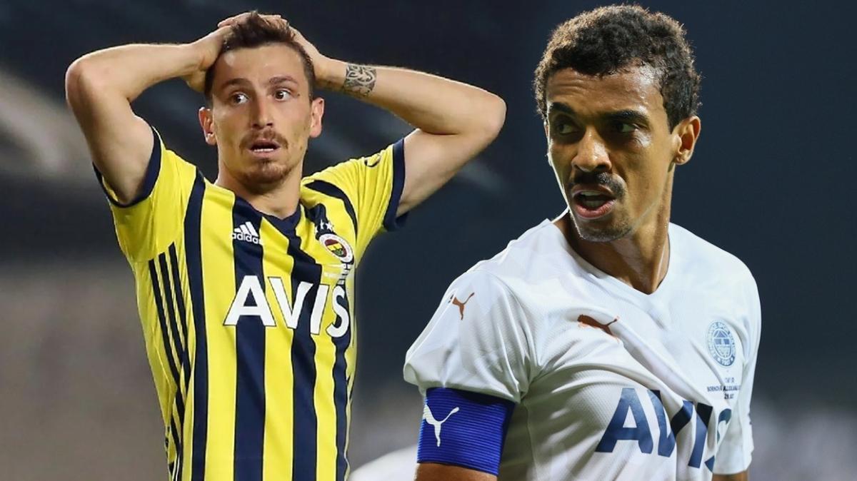 İşte Fenerbahçe'de koronavirüse yakalanan 4 futbolcu
