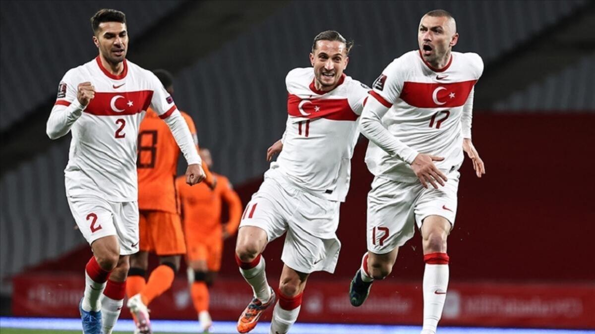 """Letonya Türkiye maçı ne zaman, saat kaçta"""" Letonya Türkiye milli maçı hangi kanalda"""""""
