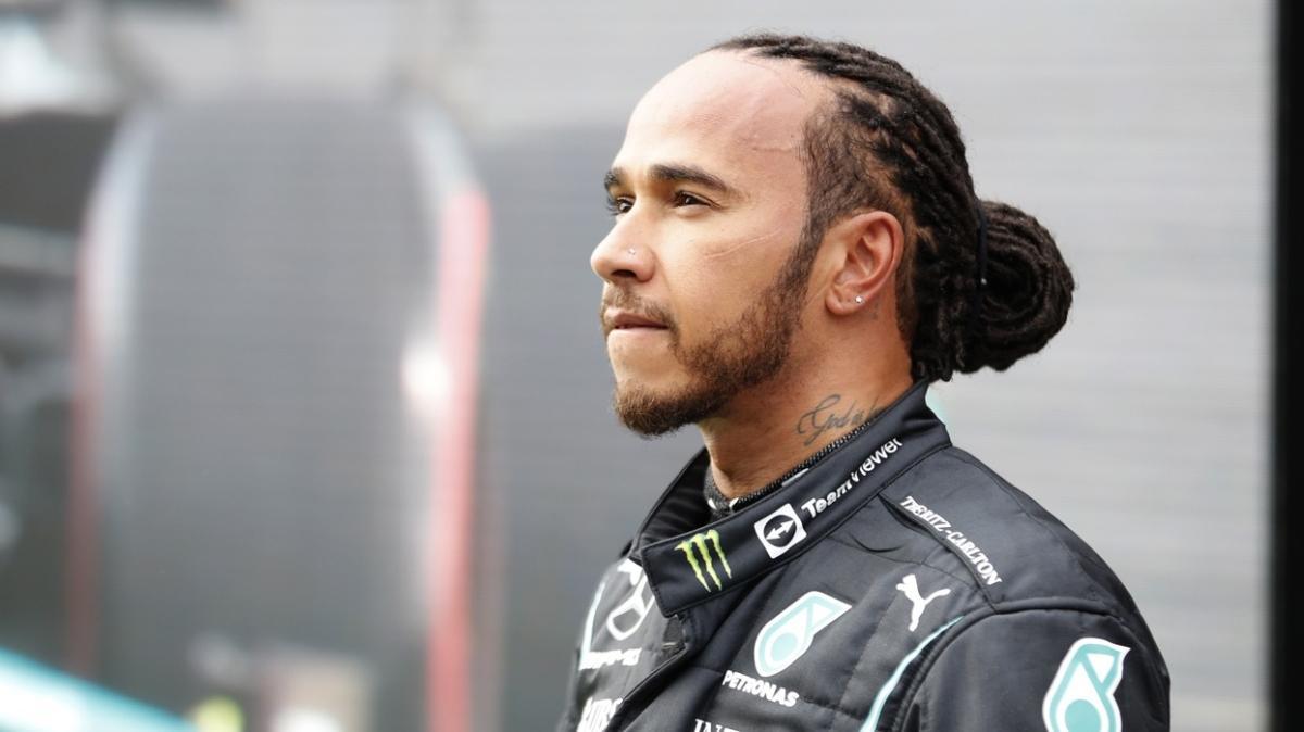 Lewis Hamilton: Pist harika