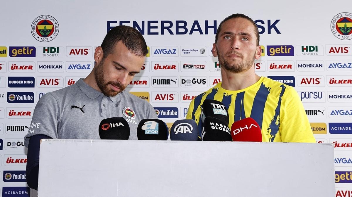 Miguel Crespo Fenerbahçe'ye bu yüzden gelmiş