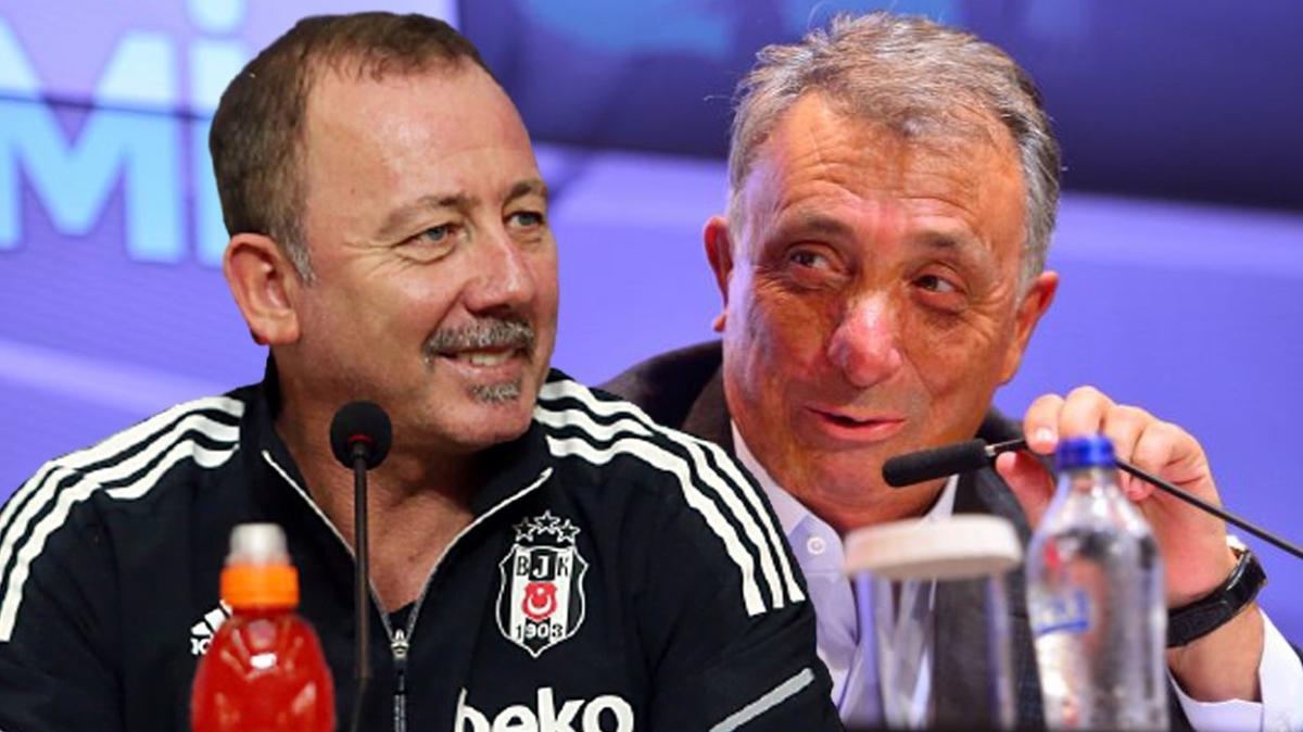 Beşiktaş'tan beklenen karar! Pazarlıklar başlıyor...