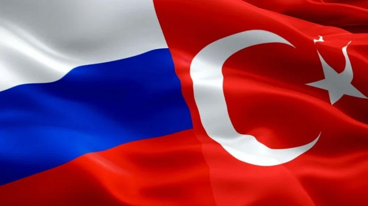 Dışişleri Bakanlığından 16 kişinin öldüğü kaza için Rusya'ya taziye mesajı