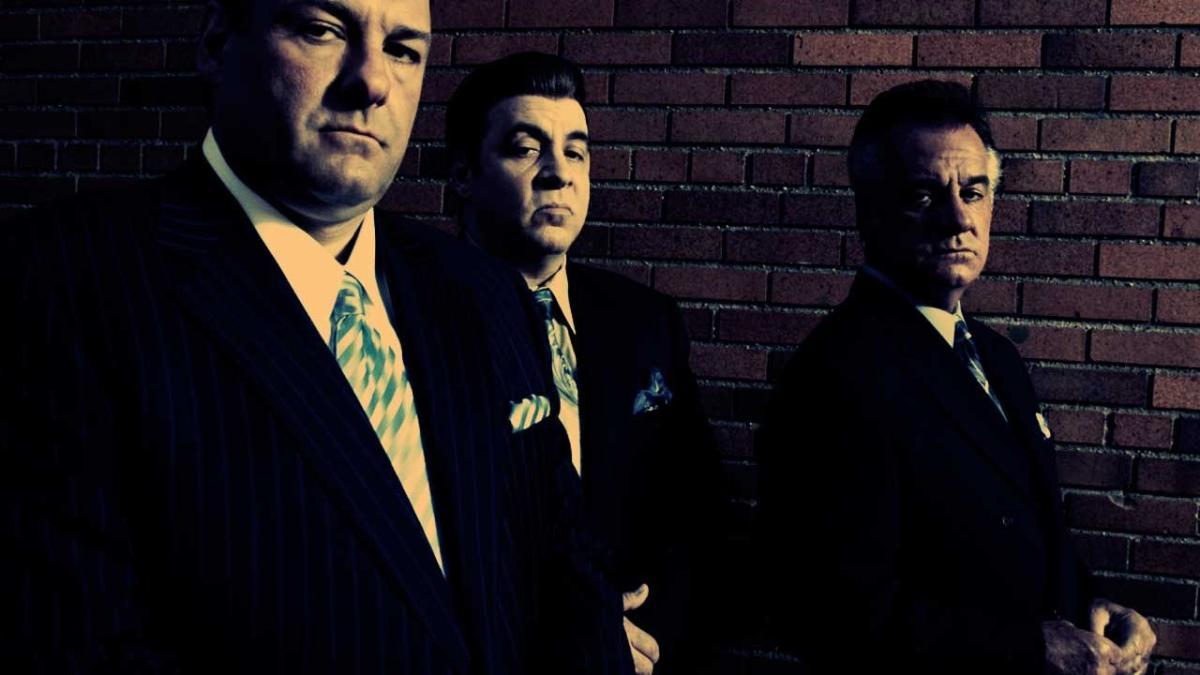 Emmy ödüllü dizi The Sopranos'nun Türkiye uyarlaması geliyor
