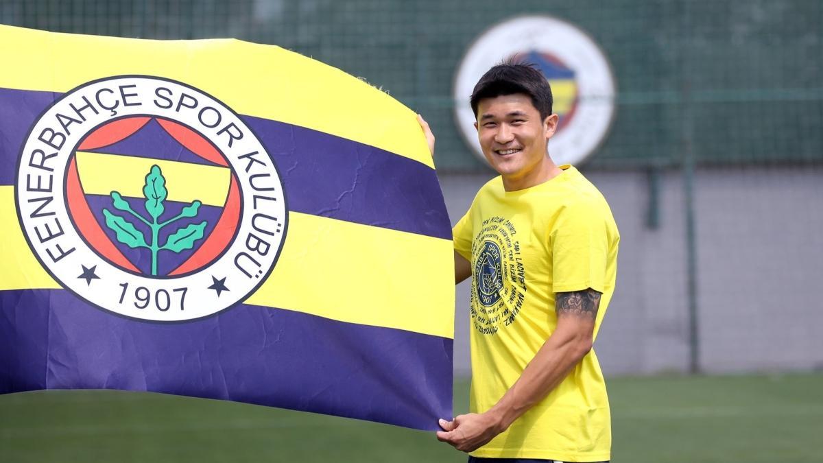 Fenerbahçe Kore piyasasına giriyor