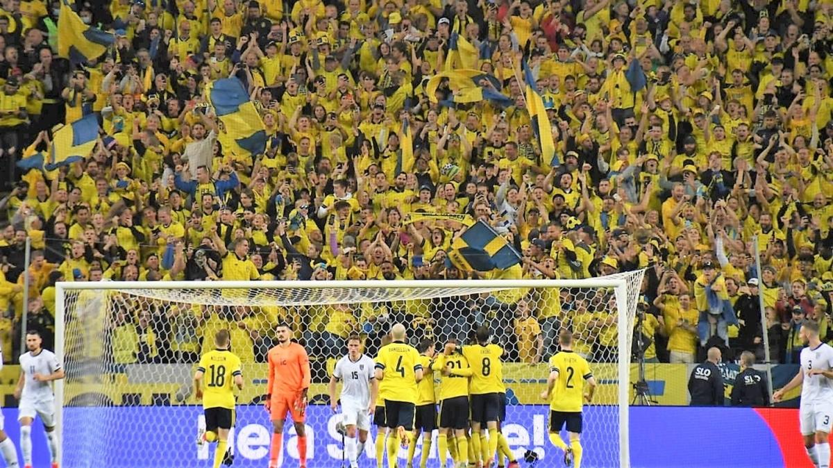FIFA Dünya Kupası Avrupa Elemeleri'nde gecenin sonuçları