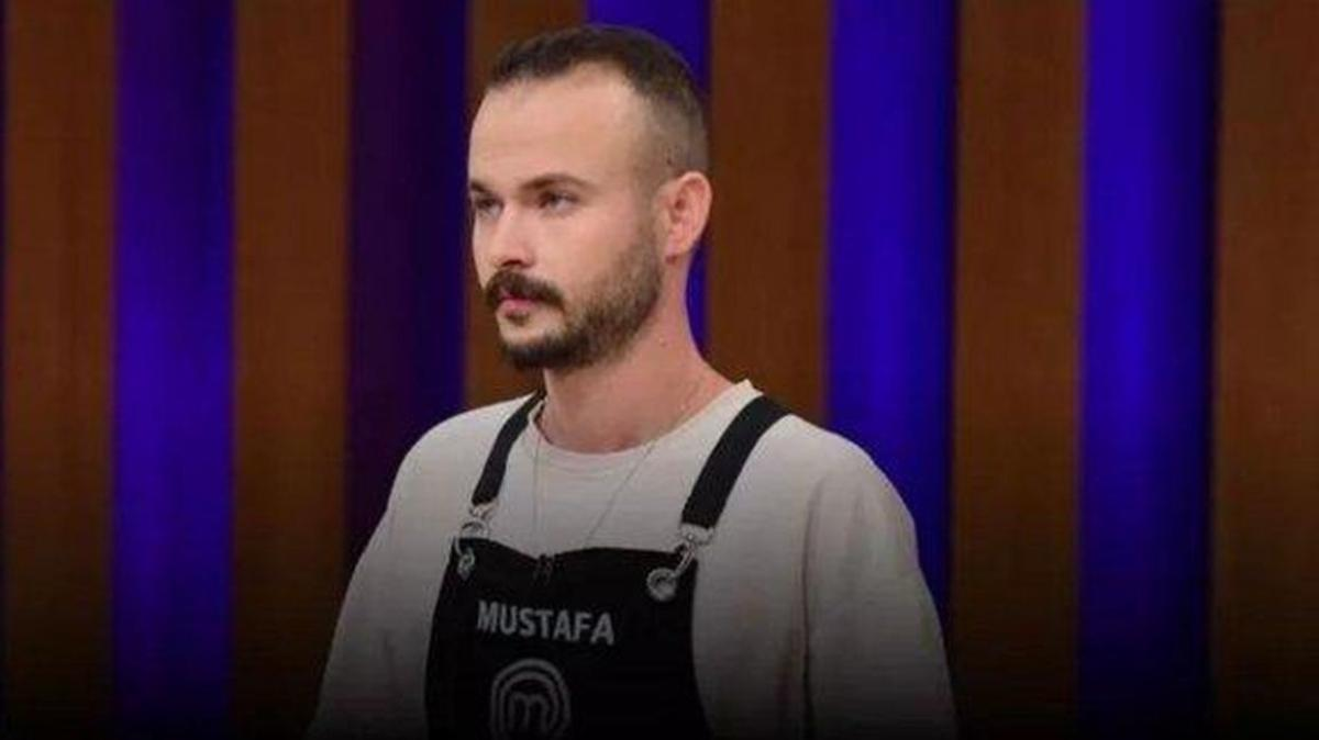 "MasterChef Mustafa kimdir, elendi mi""  MasterChef Mustafa Ozan kaç yaşında, aslen nereli neden elendi"""