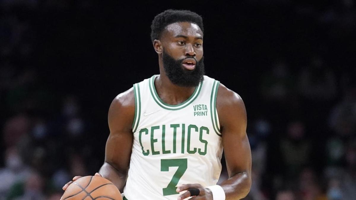 NBA yıldızı koronavirüse yakalandı