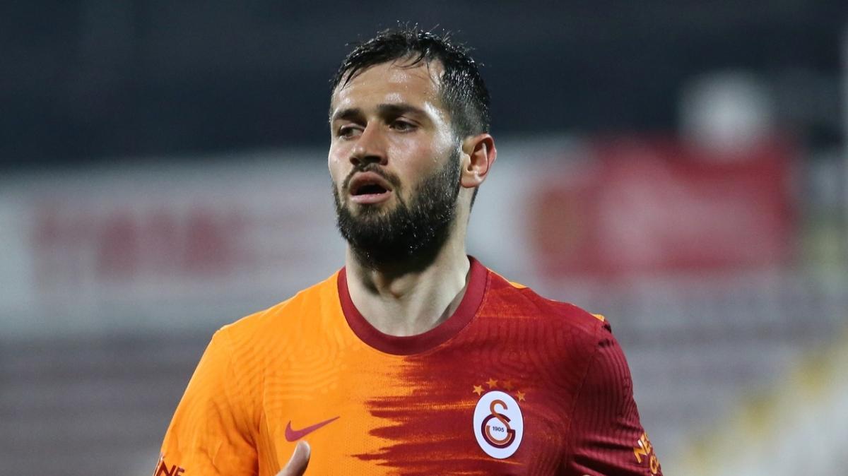 Ömer Bayram'dan alkış alan hareket! Galatasaray için...