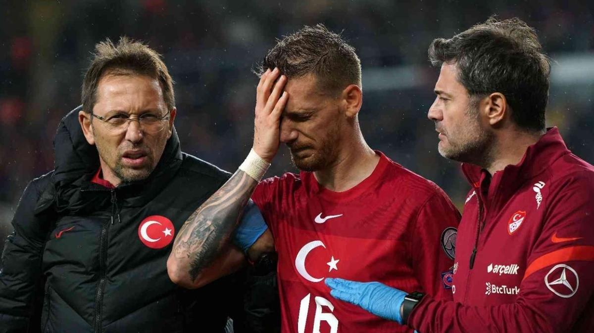 Serdar Aziz Fenerbahçe sağlık ekibini harekete geçirdi