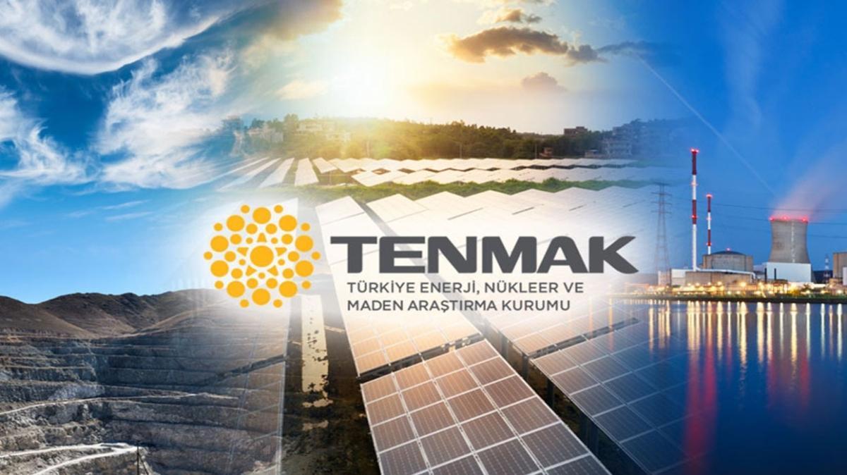 TENMAK 30 sözleşmeli personel alıyor!
