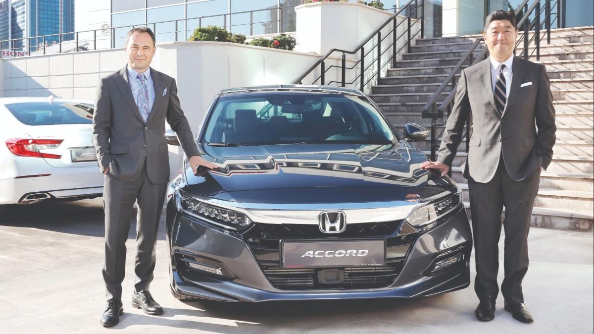 Üretimi bitiren Honda satışta rekor peşinde