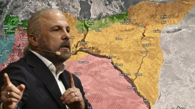 Mete Yarar'dan önemli Suriye açıklaması: Bu geçmiştekilerden farklı olacak