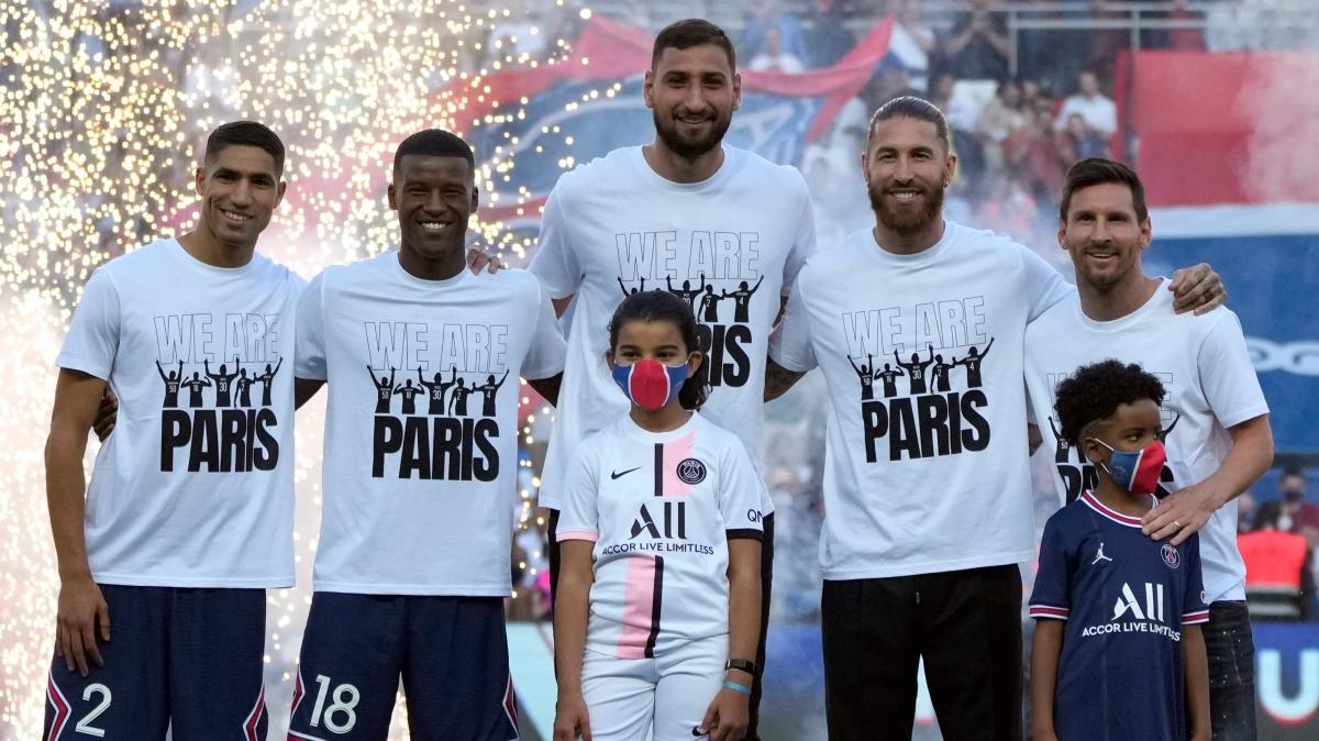 Dün bir bugün iki! Resmen açıkladı: Paris Saint-Germain'de mutlu değilim
