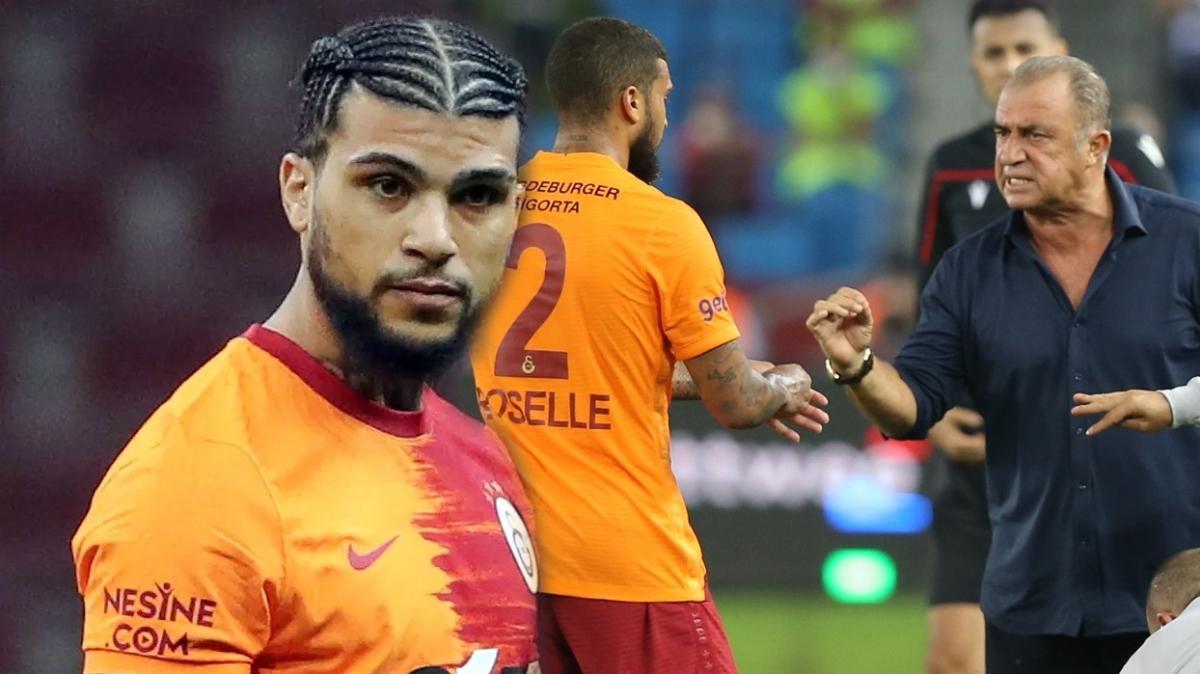 Galatasaray'da Yedlin'in yerine sürpriz transfer! O isim ortaya çıktı