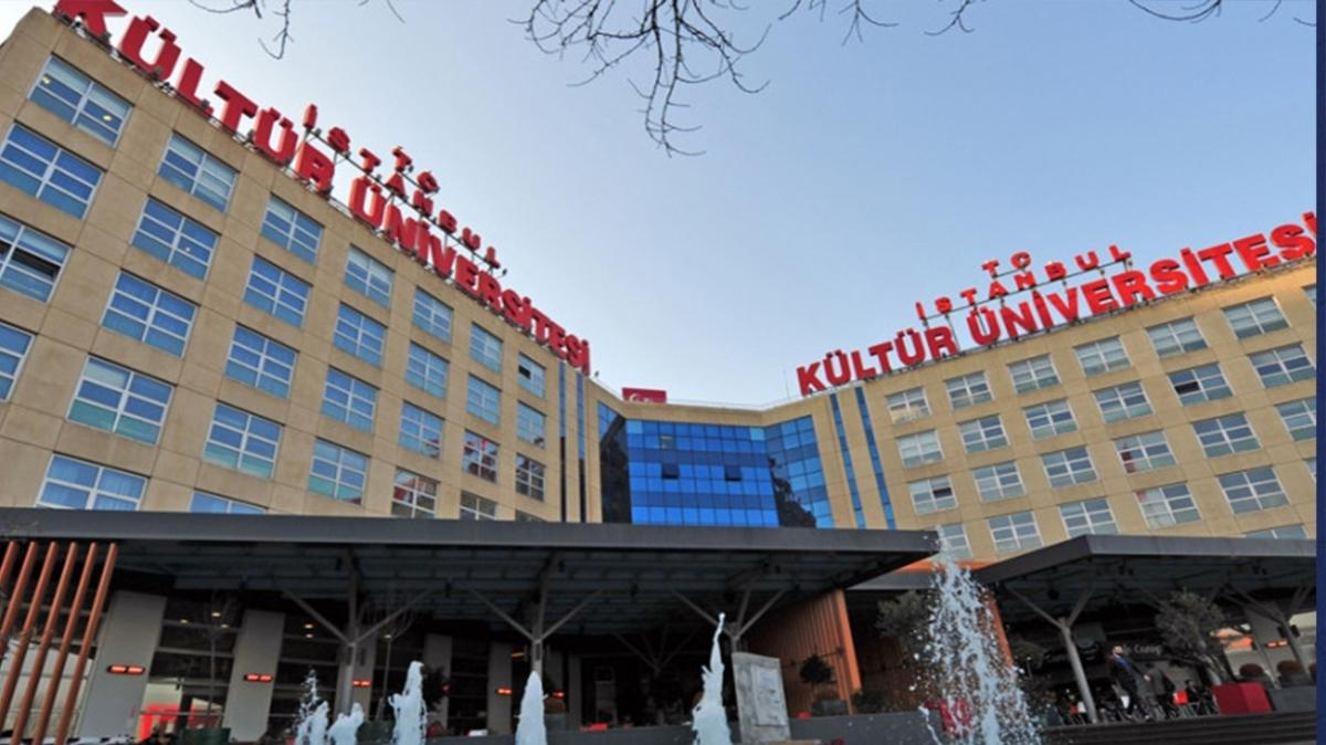 İstanbul Kültür Üniversitesi öğretim görevlisi ve araştırma görevlisi alacak!