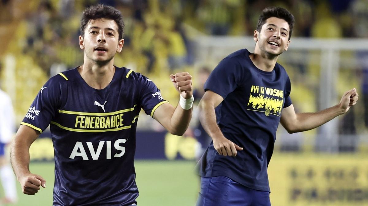 Muhammed Gümüşkaya için Fenerbahçe'ye sürpriz transfer teklifi