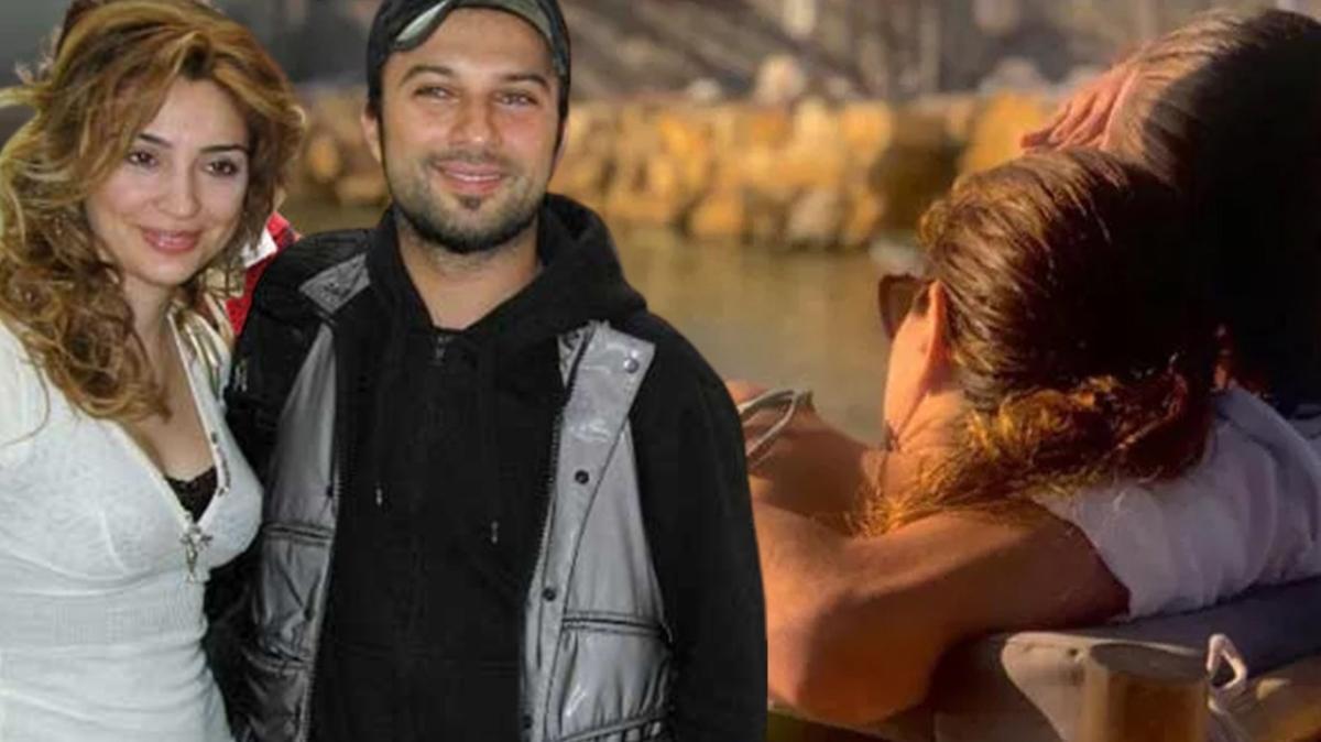 Tarkan'ın eski sevgilisi Bilge Öztürk, Survivor Bennu Gerede'nin 21 yaşındaki oğlu ile aşk yaşamaya başladı