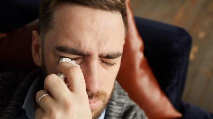 Erkekler üzülünce neden susar?