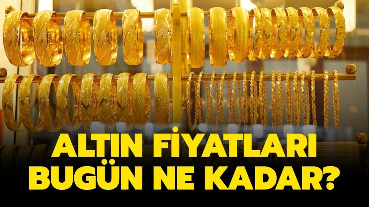 """Bugün gram altın, tam altın ne kadar oldu"""" 12 Ekim 2021 çeyrek altın ne kadar"""""""