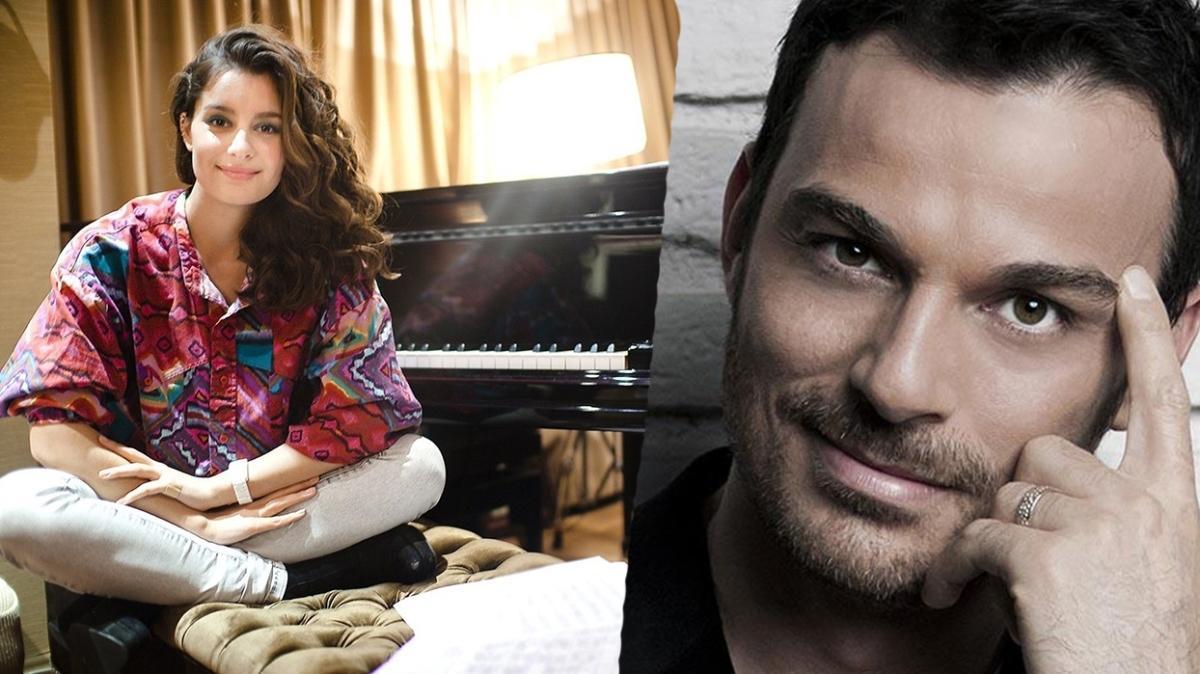Babası Türk annesi yabancı uyruklu olan 6 ünlü isim