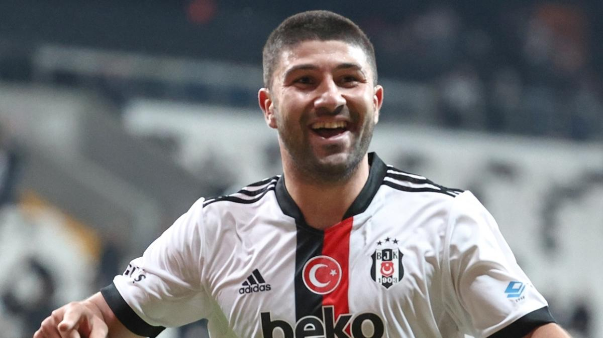 Beşiktaş'ta gözler yine Güven Yalçın'da olacak