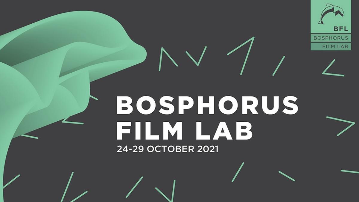 Bosphorus Film Lab projeleri ve jüri üyeleri belli oldu