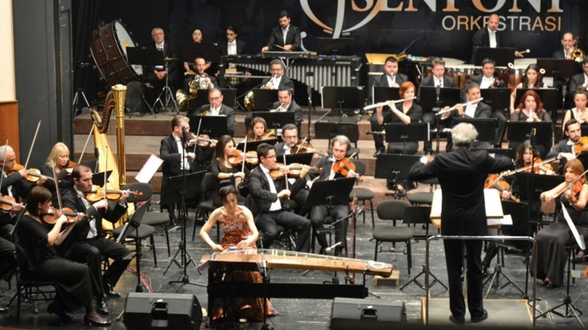 Çukurova Devlet Senfoni Orkestrası kulakların pasını silmeye geliyor... Klasik müzik şöleni yaşatacak
