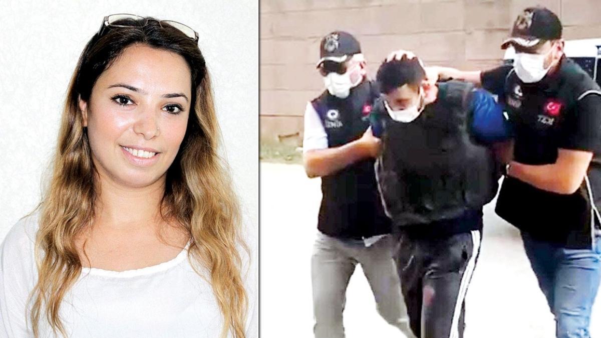 Deniz Poyraz'ı öldüren Onur Gencer 24 kez keşfe 2 kez silahlı eğitime gitmiş