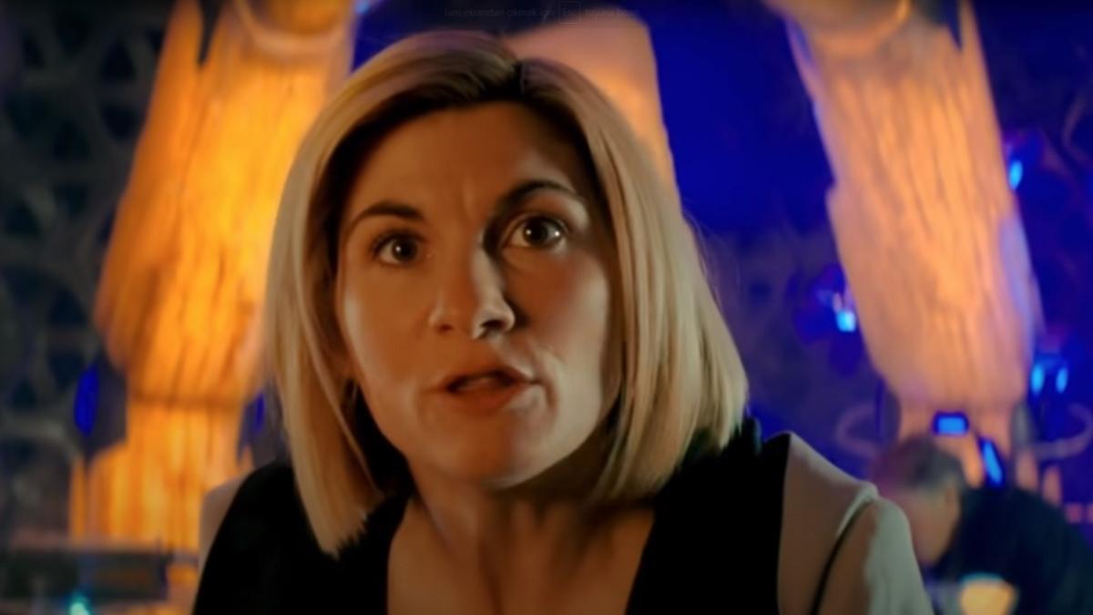 "Doctor Who Flux yeni sezon tarihi belli mi"" Doctor Who 13. sezon ne başlayacak"""