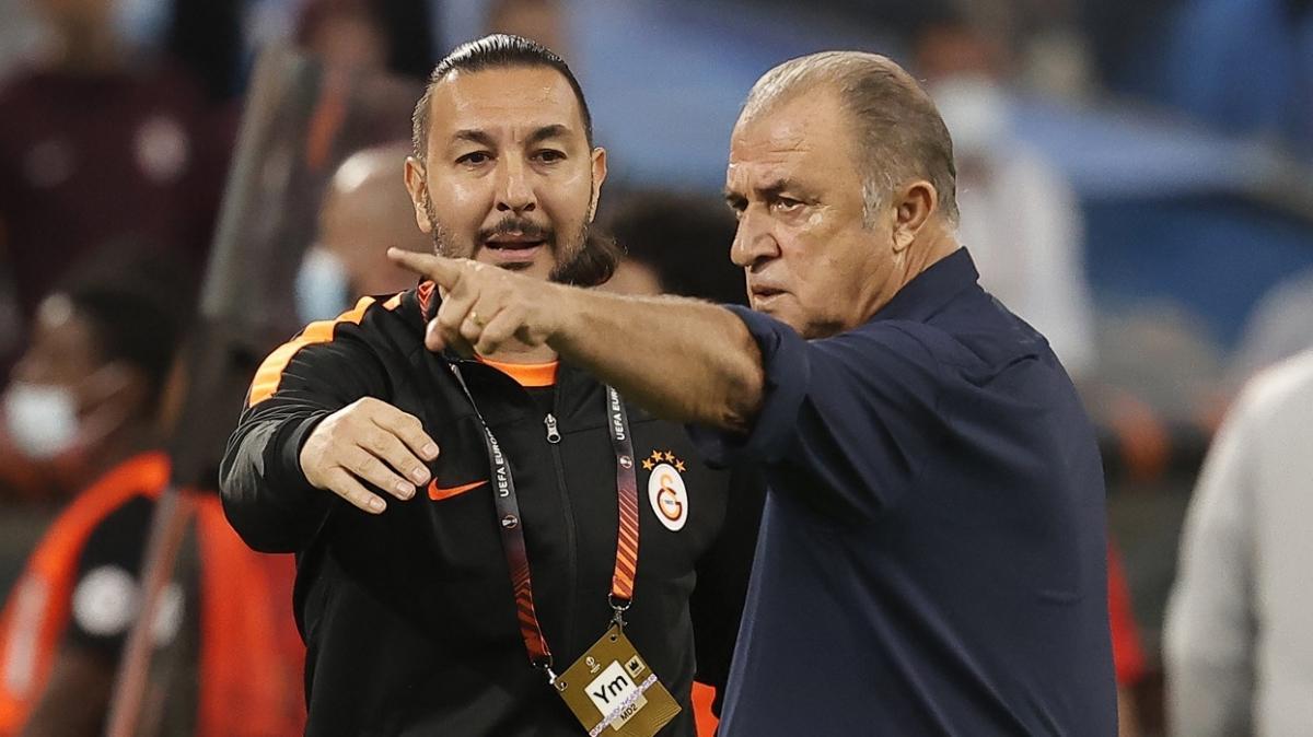 Galatasaray'ın eski yıldızı önerdi, Terim izlemeye aldı