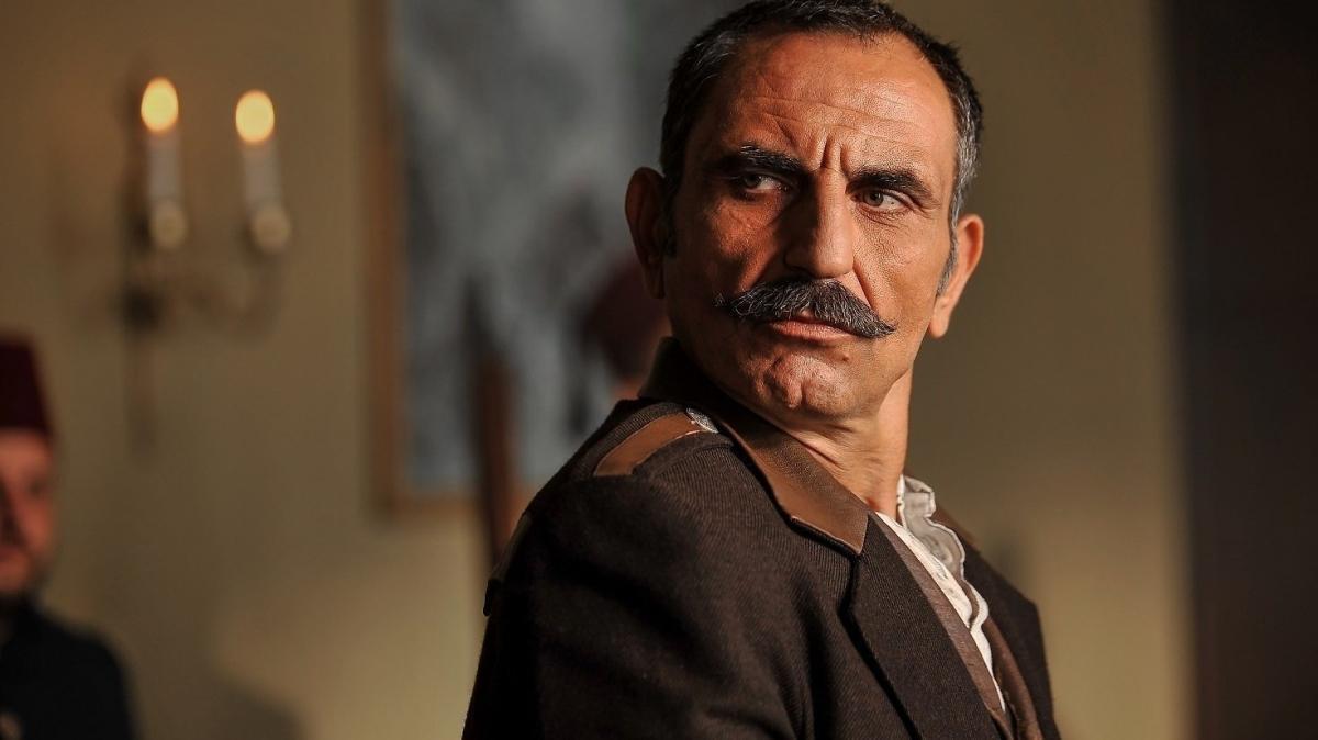 Gürkan Uygun'un kardeşi de kendisi gibi oyuncu çıktı