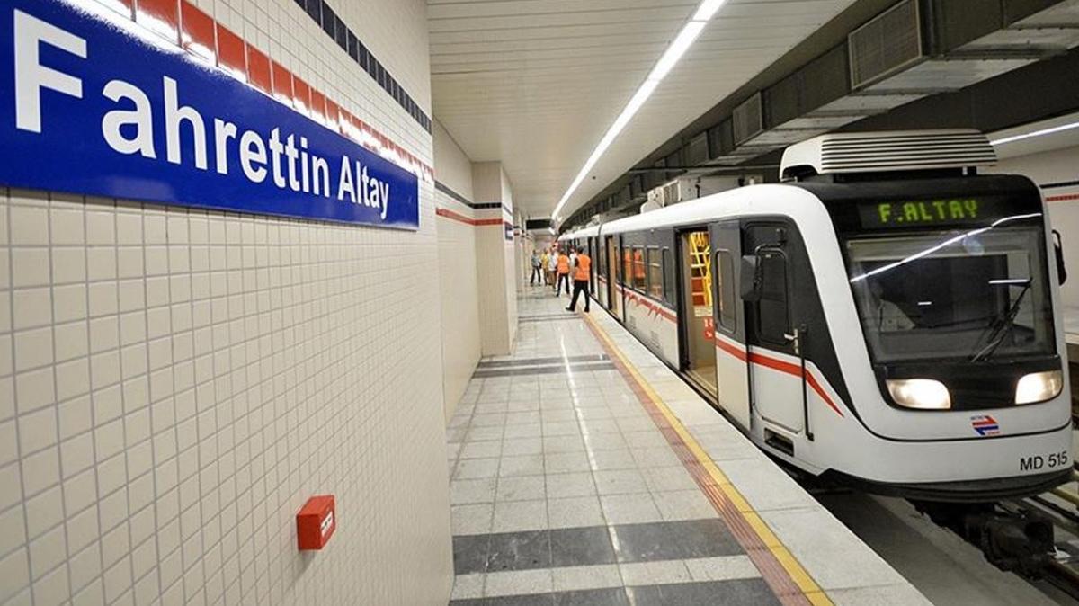 İzmir'de raylı ulaşım çalışanlarından grev kararı