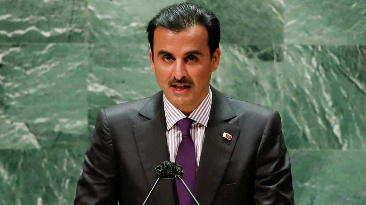 Katar, Afganistan'da güvenlik ve istikrar istiyor