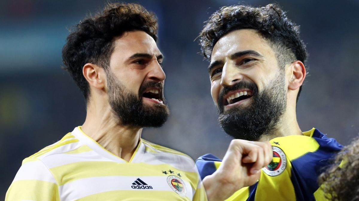 Büyük sürpriz! Mehmet Ekici'nin yeni takımı belli oldu