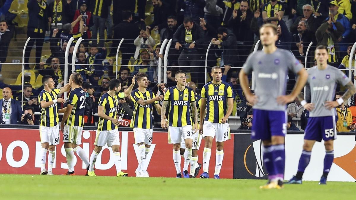 Michael Frey: Fenerbahçe bana bedel ödetti
