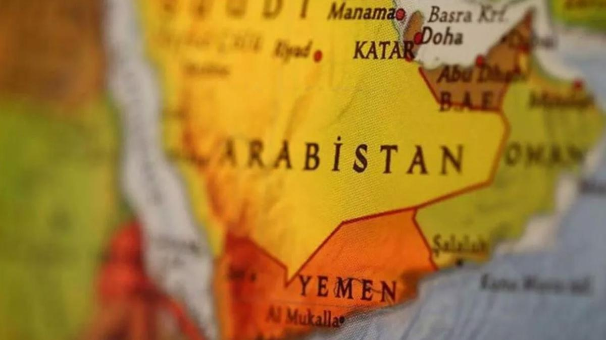 Yemen'de patlama: 3 kişi hayatını kaybetti