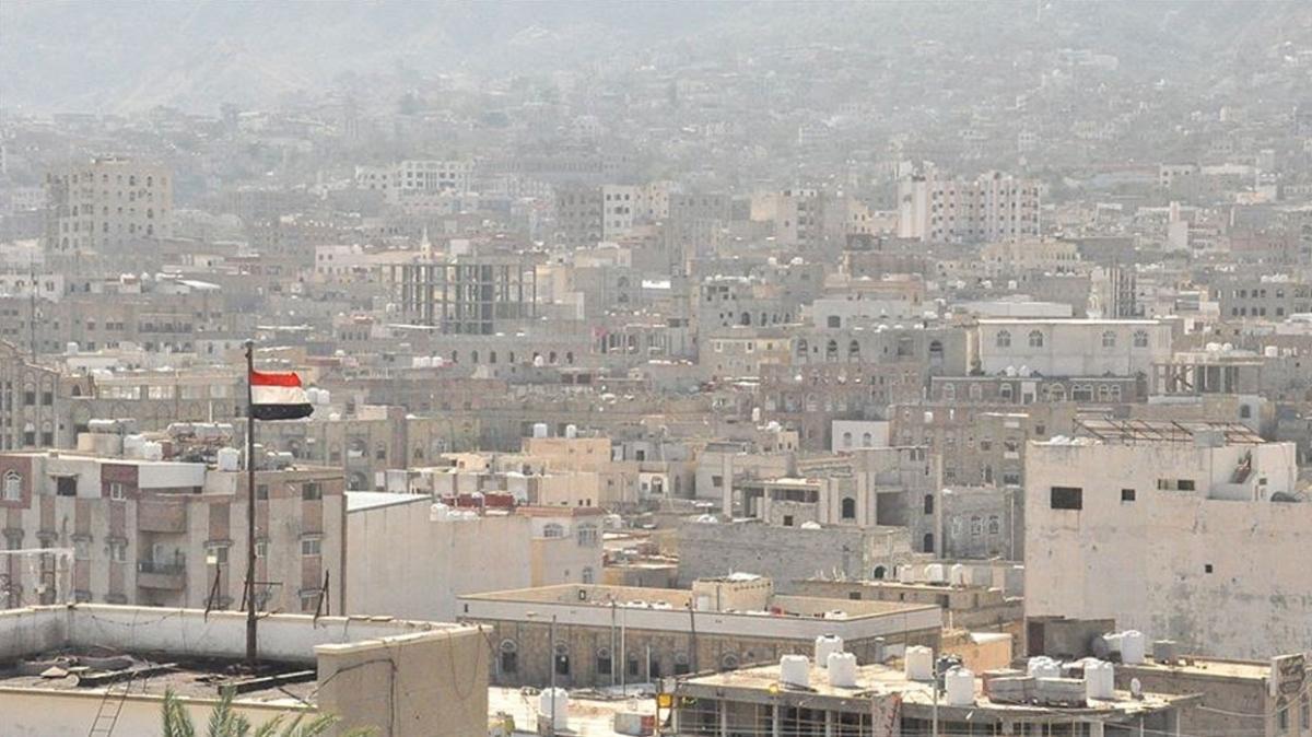 Yemen'de yıl başından bu yana 74 binden fazla kişi göç etmek zorunda kaldı