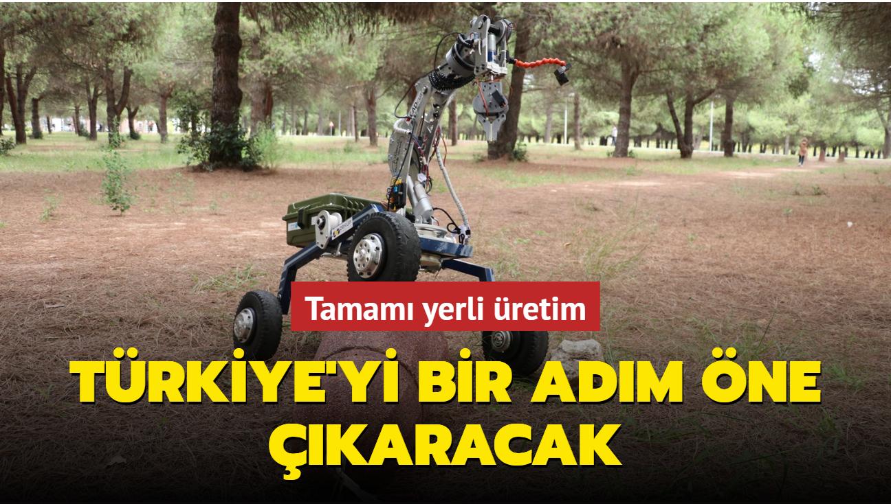 """Tamamı yerli üretim insansız """"uzay keşif aracı Türkiye'yi bir adım öne çıkaracak"""
