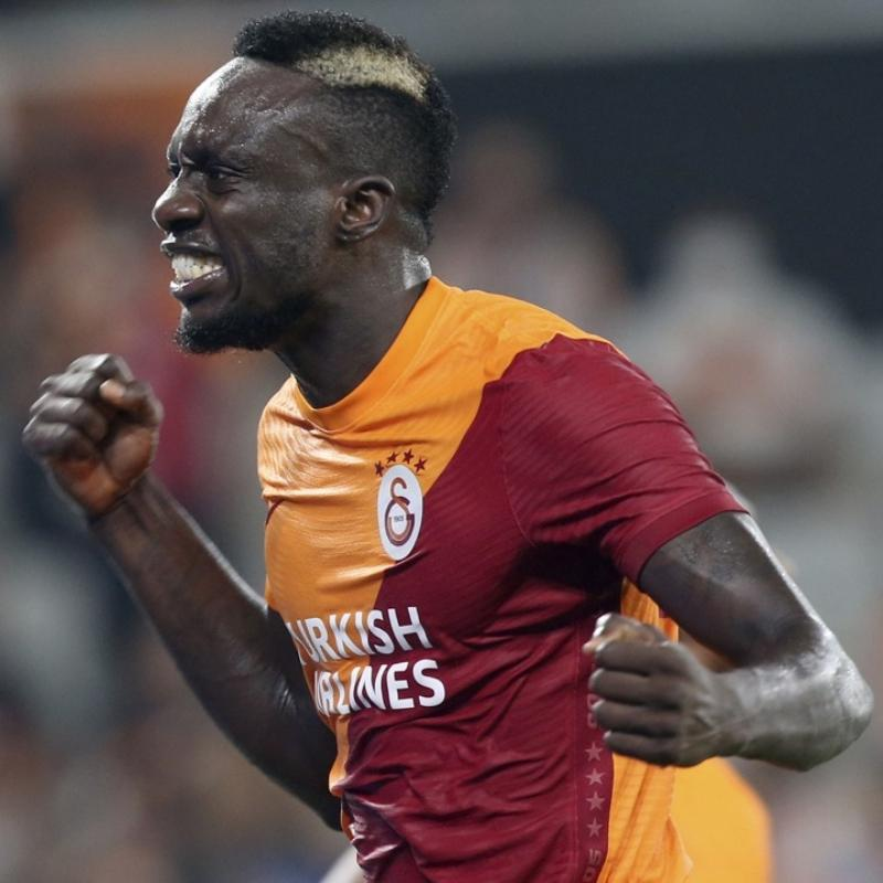 Mbaye Diagne dönüyor