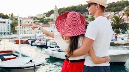 Seçtiğin seyahate göre aşk hayatını anlatıyoruz