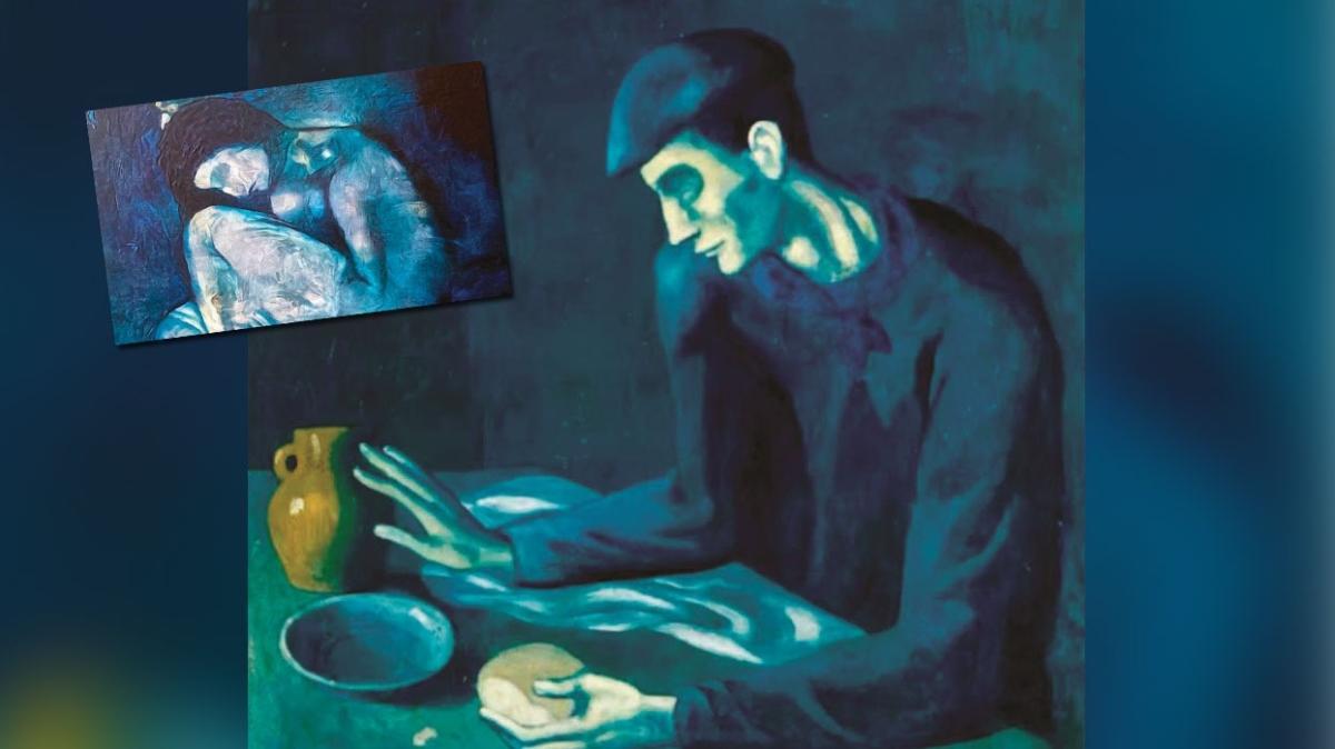118 yıllık gizli figürü buldu! Yapay zeka Picasso'ya karşı