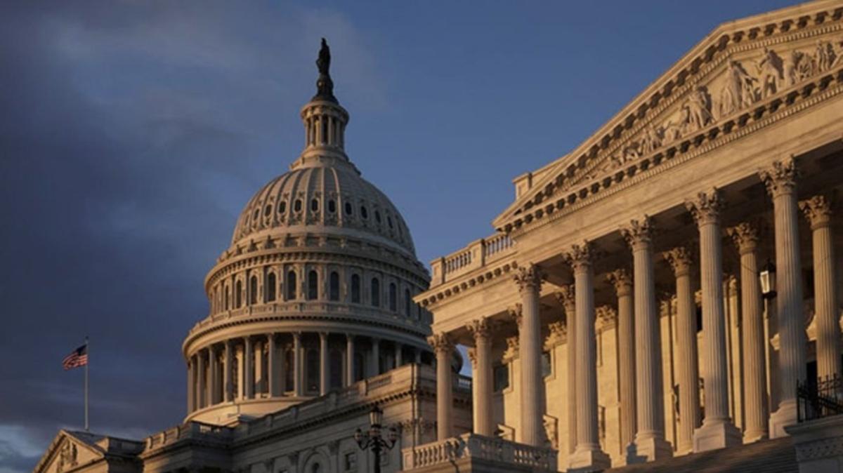 ABD'de borç limiti krizine geçici çözüm