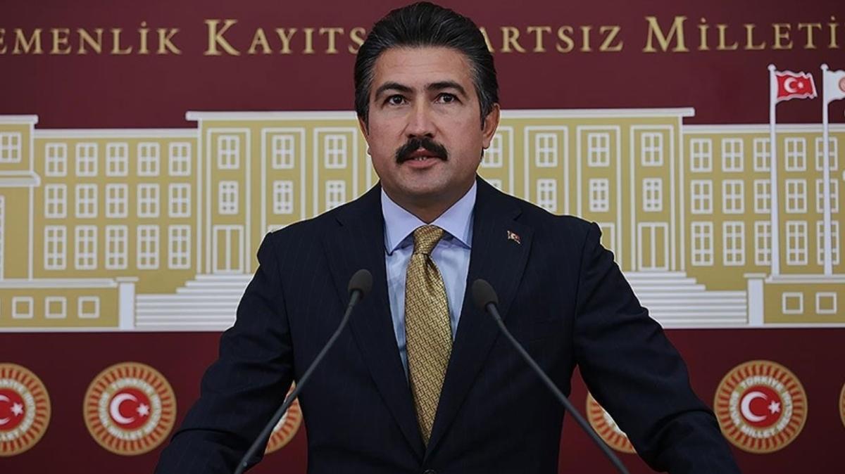 AK Parti Grup Başkanvekili Özkan: Suriye'de gereken cevabı veririz