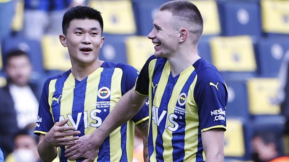 Attila Szalai için astronomik teklifle geliyorlar! Fenerbahçe'nin kasası dolacak