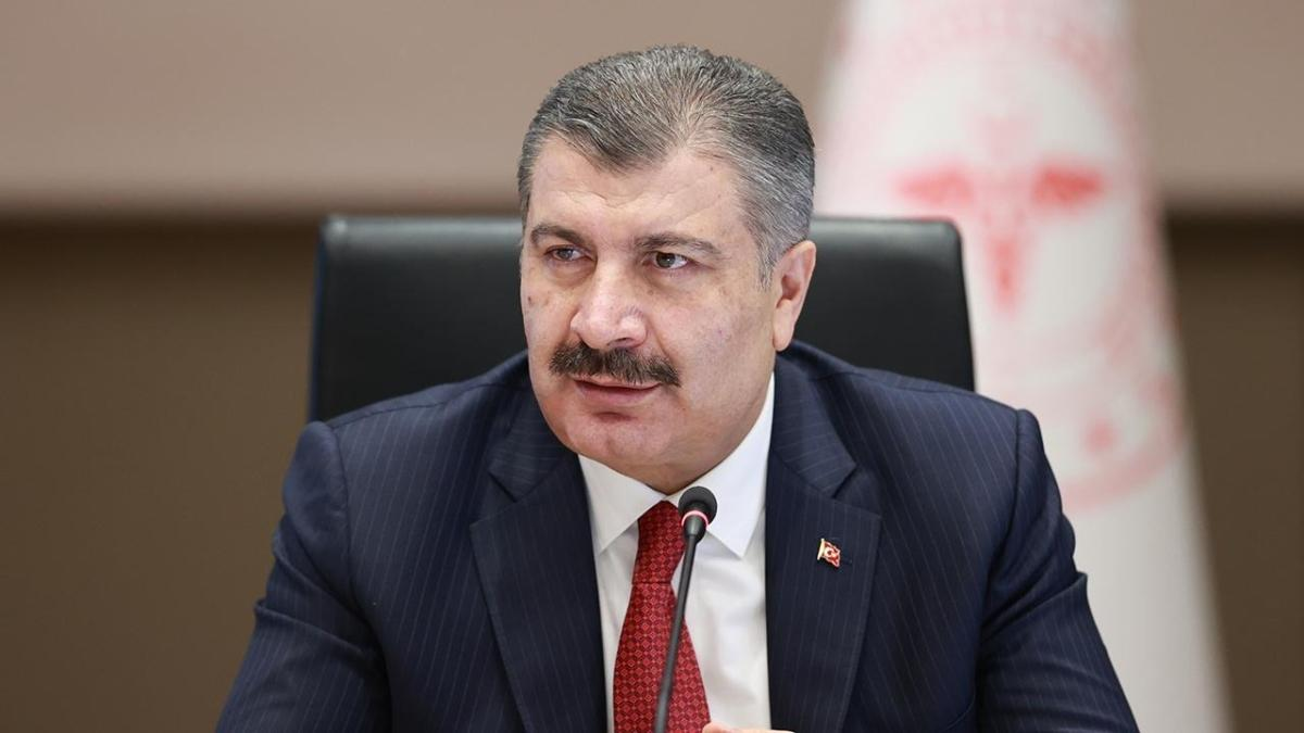 """Bilim Kurulu toplantısı kararları nelerdir"""" Sağlık Bakanı Fahrettin Koca 13 Ekim açıklamaları"""