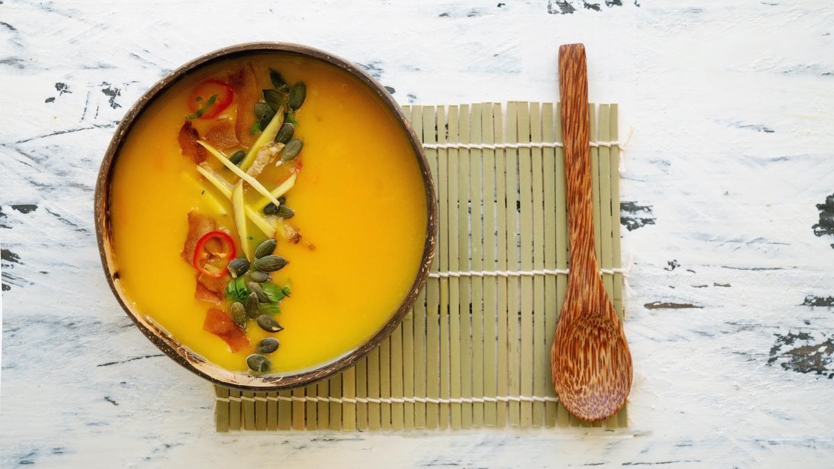 Diyetisyenlerin önerdiği kilo verdiren çorba tarifi! Metabolizmayı hızlandırıyor