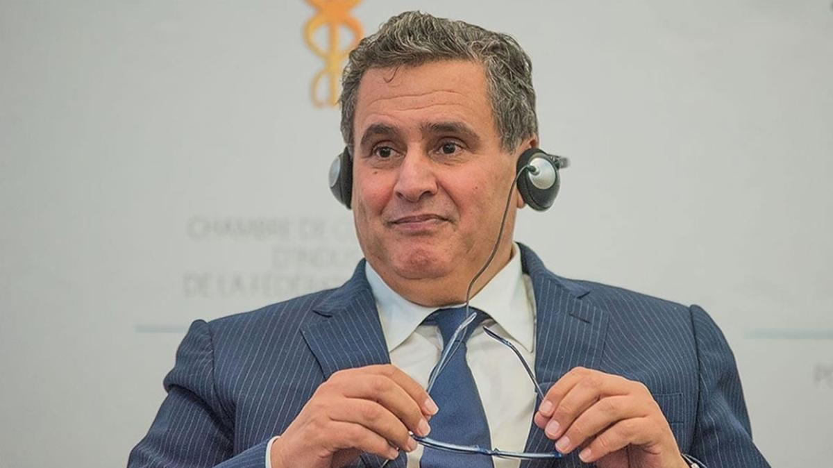 Fas'ta yeni Başbakan Aziz Ahnuş hükümeti güvenoyu aldı