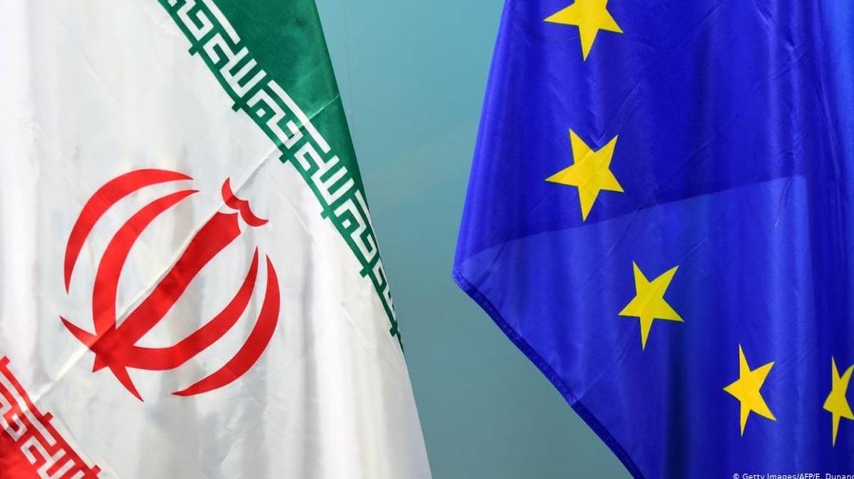 Fransa: AB ile İran, Tahran'da nükleer müzakereleri görüşecek