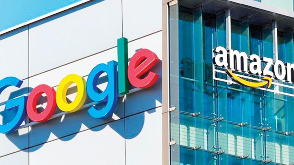 Google ve Amazon'da Nimbus isyanı